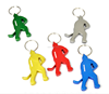 OEM custom design hockey player keychains promotional gifts China manufacturer