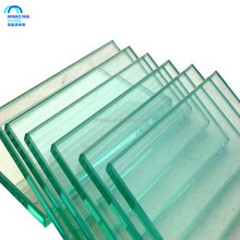 safety toughened tempered laminated glass for building curtain wall