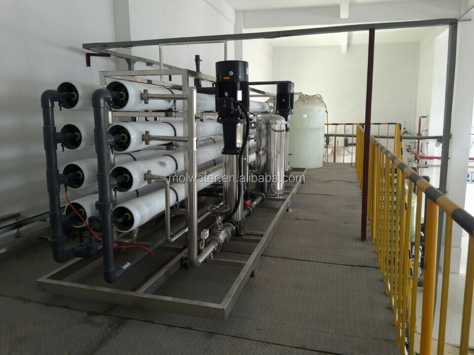 industrical ro water plant for biochemical drugs