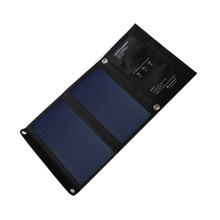 Portable Solar Automatic Mobile Charger For Samsung Tablet