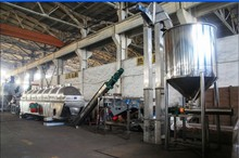 Grinding and Washing Salt Production Line