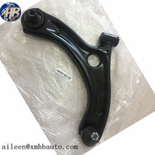 left side Lower control arm for Toyota Passo 48069-BZ180