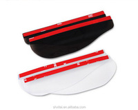 Custom made wholesale newest car mirror eyebrows
