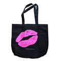 China promotional 10 oz super size cotton tote bag