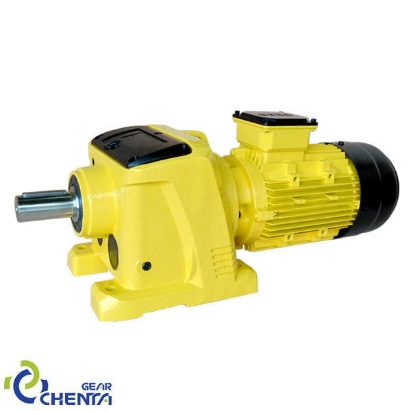 In-line Helical Gear Speed Reducers