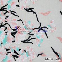 Textile Manufacturers China Wholesale Textile Bird Print Dress Designs Indian Fabric Style