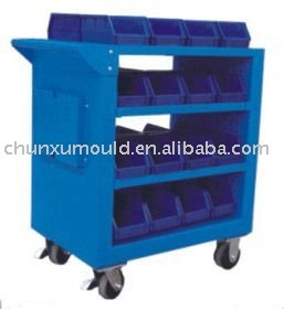 rotomolding storage/transportation cabinet,tool cabinet, ,made of LLDPE