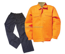 SLV-GV08 cooling safety suit working suit workwear suit