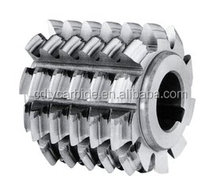 high quality customized gear cutter,hob cutter,gear hob
