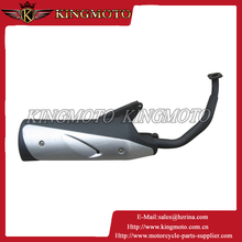 Motorcycle Exhaust System / muffler for KM001