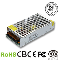 good quality single output switch power supply 150w dc power supply 5v led power supply circuit