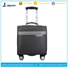 factory wholesale luggage eminent 16 inch business trolley bag