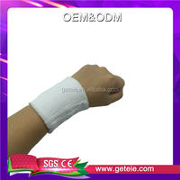 Sweat Absorption Wristbands For Sport