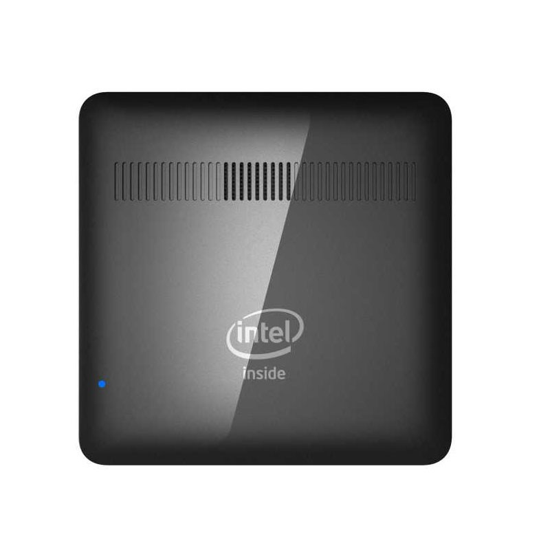 Intel Apollo Lake N3450 4GB RAM 64GB EMMC Windows 10 MINI PC