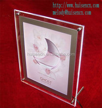 2.5x3.5 Acrylic Picture Frame for Wholesale