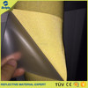 Gold Reflective Fabric 100 Polyester