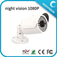 New 1080P Security Protection Cctv Waterproof