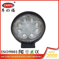 Factocy price! 8 led 24W car accessories fog light for car automobile