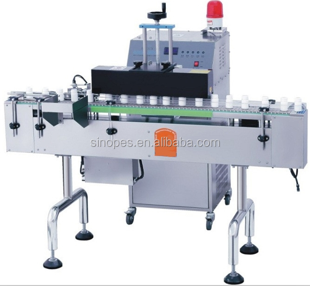 Aluminum Foil Sealing Machine (Water-cooled)