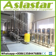 Standard quality ro water treatment system