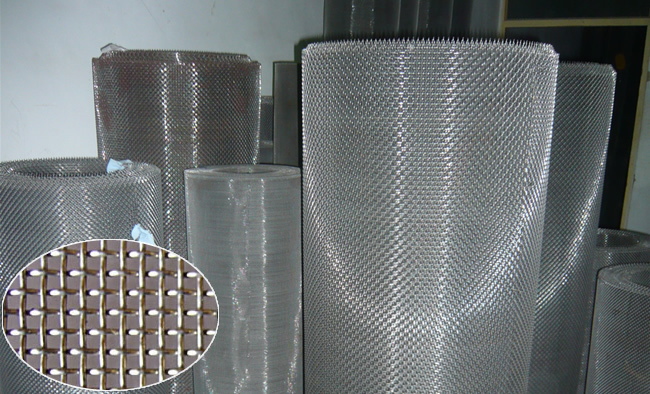202 GRADE STAINLESS STEEL WIRE FOR MANUFACTURING WIRE MESH