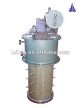 transformer flange and Central voltage regulation Tap Changer