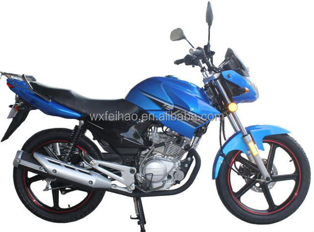 FH150-2b 150cc engine new motorcycle