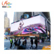 Shenzhen RGX 2018 Latest Products Full Color Outdoor Led Display Large Screen Display