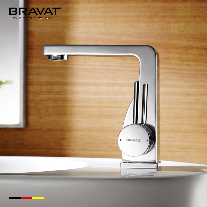 Single Handle Wash Basin Tap Mixer Germany Design F16061k-a - Buy ...
