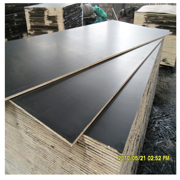 3mm bamboo plywood for interior decoration
