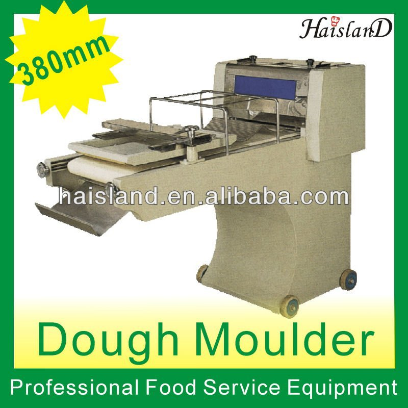 dough moulder/haisland/CE approval/bakery equipment