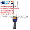 Electrical Resistance Method high accuracy cheapest price moisture meter