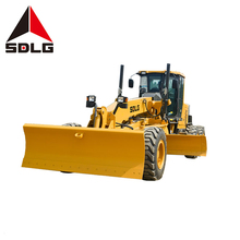 SDLG G9190 Tractor road motor graders with communis engine for sale