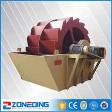 High Efficient Best Price Artificial River Sea Silica Sand Washer