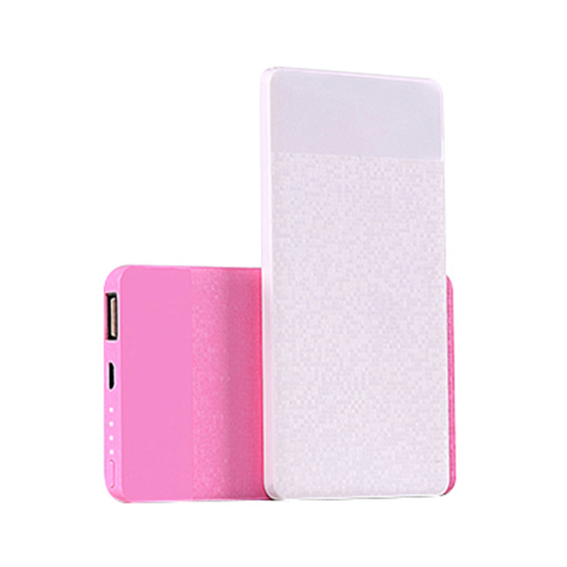 Smart mobile power bank best wedding gifts custom logo for outdoor travel