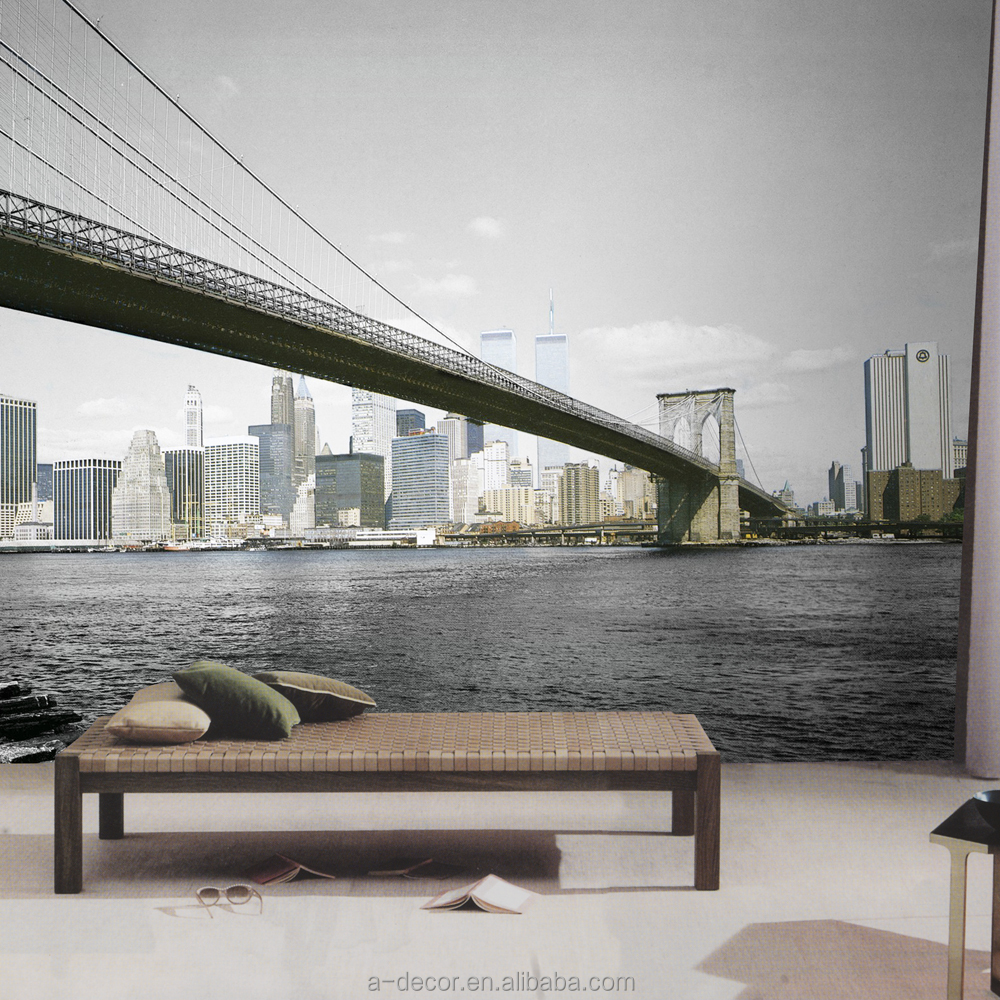 new york skyline wallpaper urban wall murals 3d new york city new york skyline wallpaper urban wall murals 3d new york city wallpaper buy 3d wall murals new york city wallpaper wall mural product on alibaba com