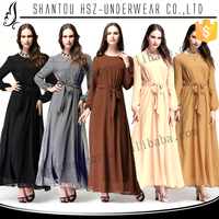 Zakiyyah-MDN710=2001 Fashionable and newest baju kurung modern kaftan 2016 baju wholesale malaysia new model abaya in dubai