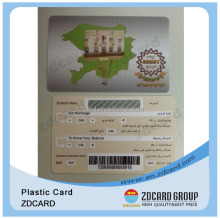 blank contact smart card/smart phone cards/smart vip card