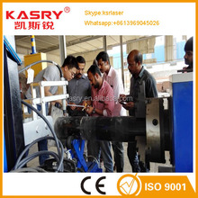 cnc pipe Elbow joints cutting and beveling machine KR-XY5