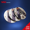 4.5'' good quality grinding wheel for wood