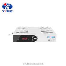 H.265 HEVC FTA DVB-T/T2 digital tv receiver
