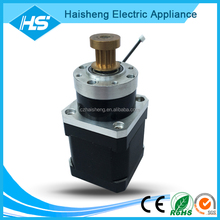 nema 17 motor planetary stepping motor with gear box