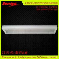 Alibaba express 40W commerical fitting IK10 explosion proof light