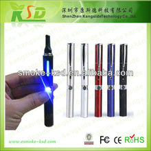 New invention 2013 cigarette pen style ego w electronic cigarette hookah,top selling products pen vvaporizer smoking devices