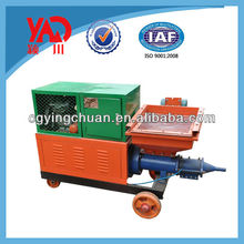 Stainless Steel Automatic Wall Plastering Machines