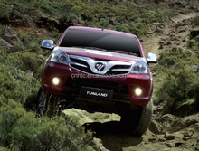 FOTON TUNLAND Diesel/Gasoline Engine Mini Pickup Off Road Truck