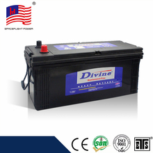 Best quality control high capacity car battery backup