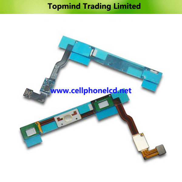 For Samsung Galaxy Note i9220 N7000 Power Switch Sensor Flex Cable