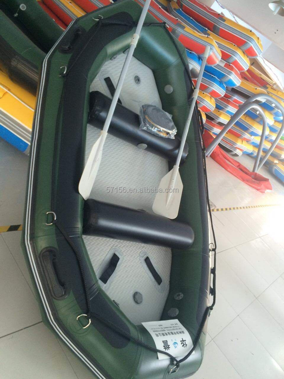Best PVC Inflatable Rafting Boat for Water Sport Game