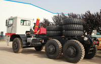 Hot Sale 10-WHEEL dump truck hydraulic system for dump truck /ISO/TS16949/ hydraulic cylinder manufacture